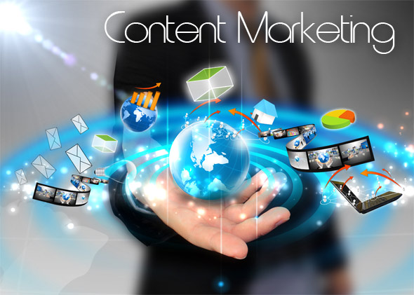 Content Marketing and Communication Strategy